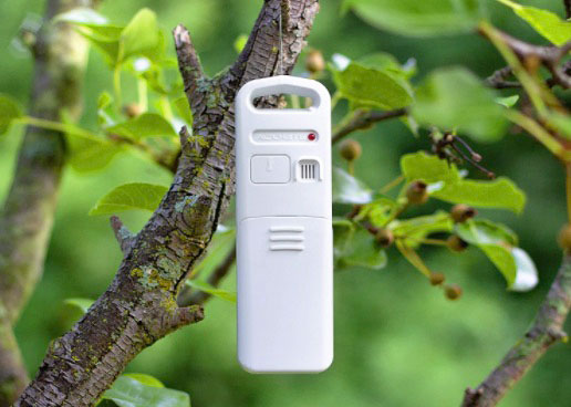 Calibrate an Outdoor Thermometer