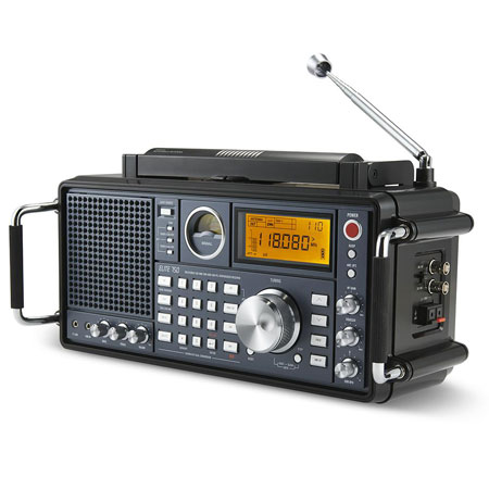 Differences Between Shortwave and Long Wave Radio