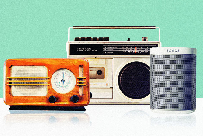 What is The Radio