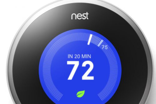 How Does Nest Thermostat Work