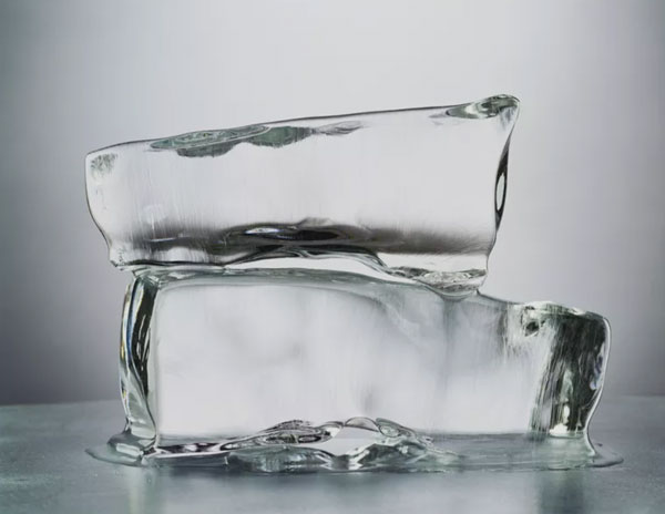 The Science Behind the Melting of Ice
